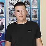 Ордин Сергей Сергеевич