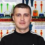 Остапенко Виталий Александрович