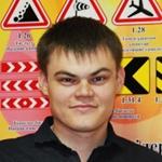 Красовский Дмитрий Александрович